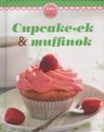 Cupcake-ek & muffinok - Édes kis könyvek