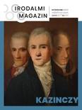 Irodalmi Magazin 2019/4. - Kazinczy