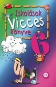 Iskolások vicces könyve 6. (új kiadás)