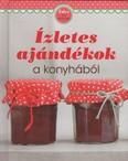 Ízletes ajándékok a konyhából - Édes kis könyvek
