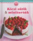 Kicsi sütik & minitorták - Édes kis könyvek