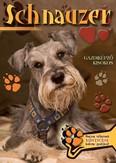 Schnauzer - Gazdiképző kisokos /Állattartók kézikönyve