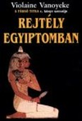 Rejtély egyiptomban