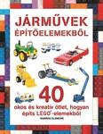 LEGO - Járművek építőelemekből
