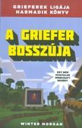 A Griefer bosszúja /Grieferek ligája 3. (egy nem hivatalos Minecraft regény)