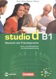 Studio d b1 /Deutsch als fremdsprache