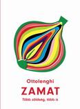 Zamat - Több zöldség, több íz