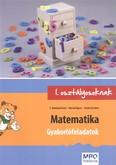 Matematika - Gyakorlófeladatok /1. osztályosoknak