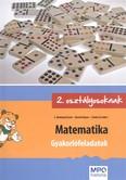 Matematika - gyakorlófeladatok /2. osztályosoknak